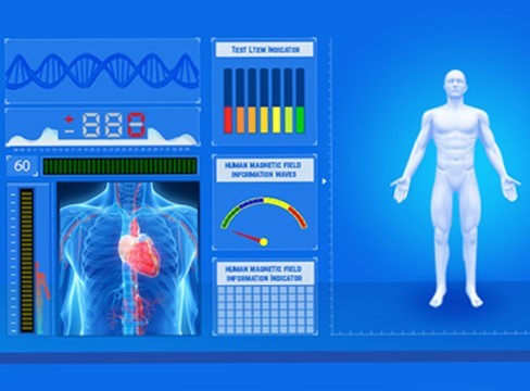 Health Body Scan